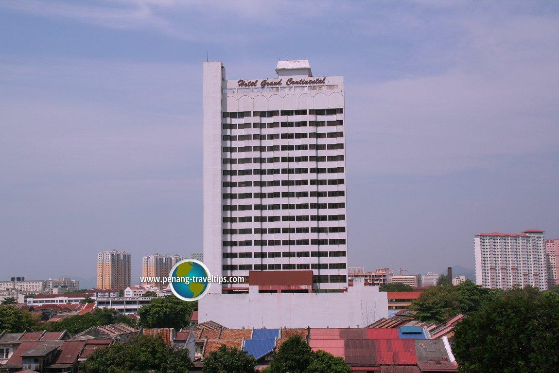 Hotel Grand Continental
