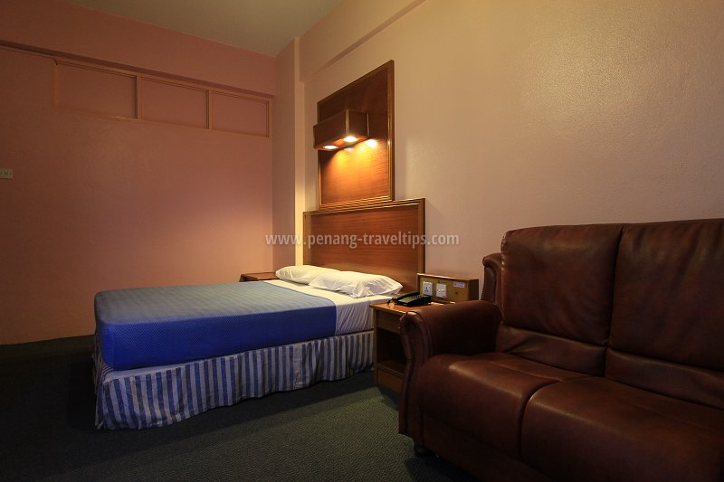 Hotel Mingood Double Room