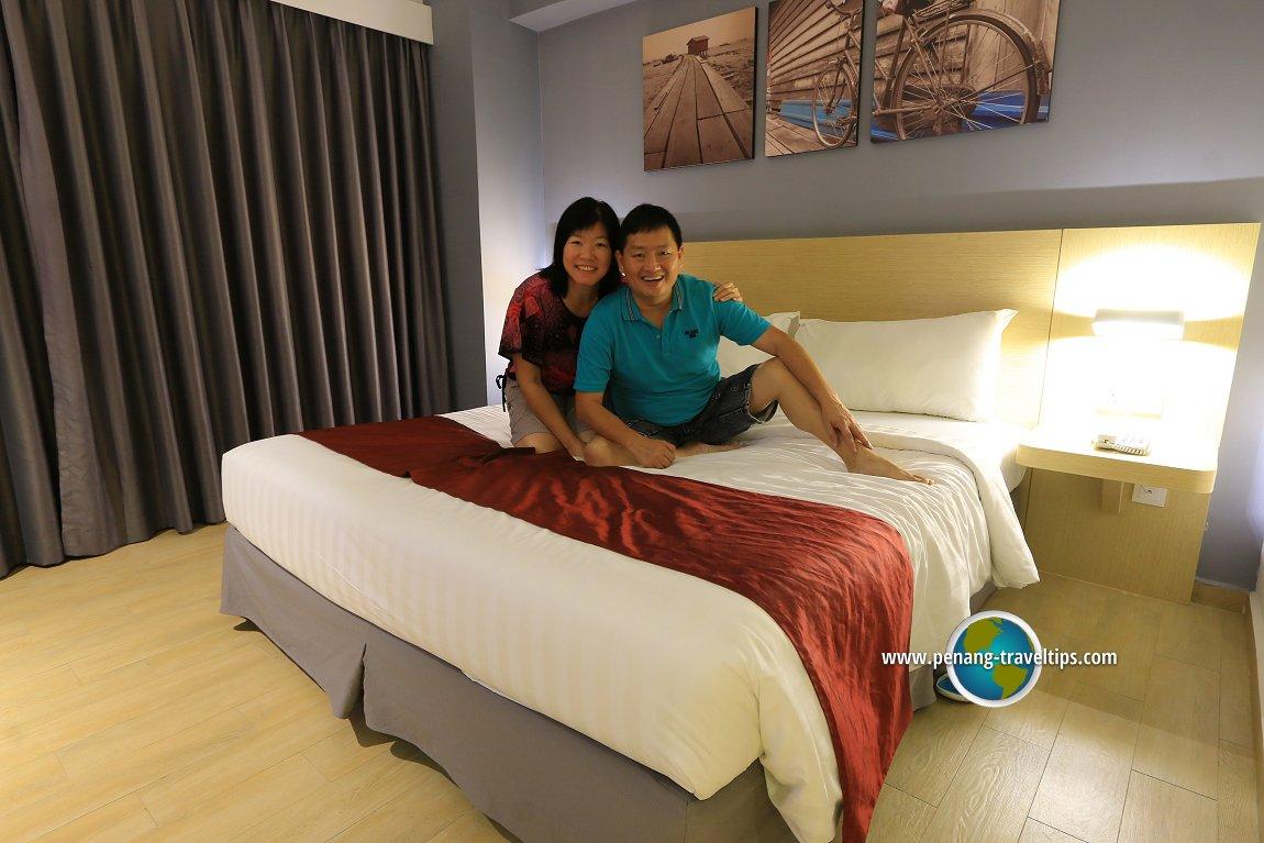 Hotel Nova Kd Comfort Hotel Neo Penang