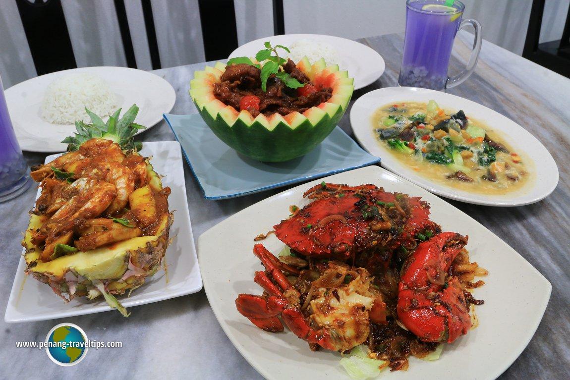 Hua Hee Restaurant