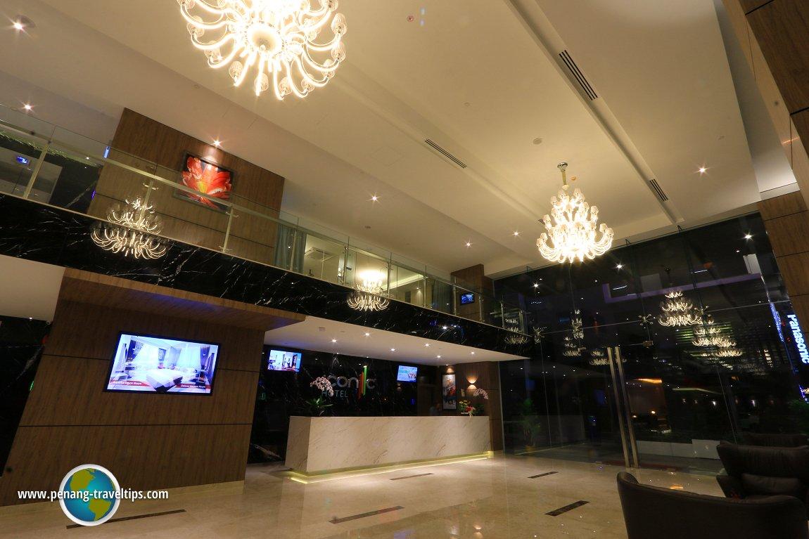 Iconic Hotel Penang