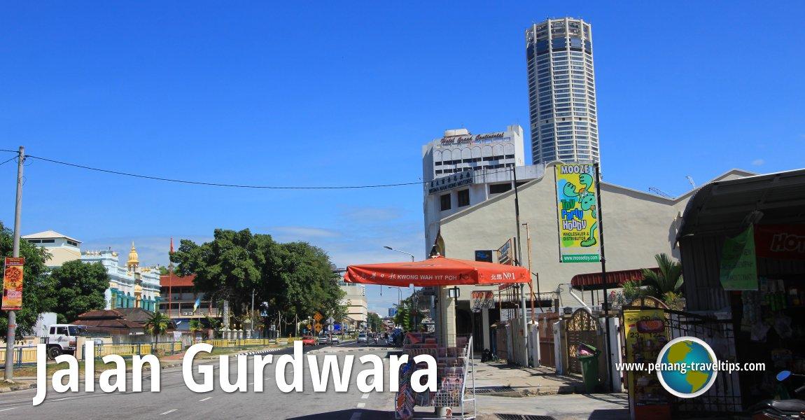Jalan Gurdwara