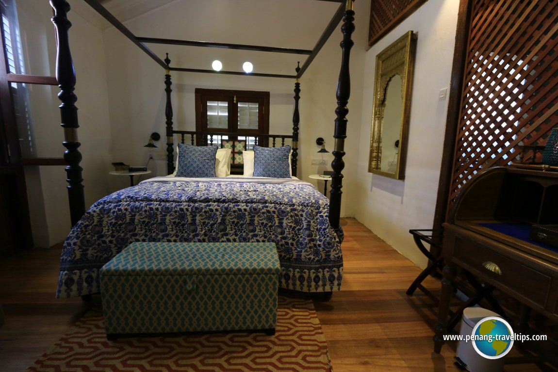 Mansion Suite, Jawi Peranakan Mansion