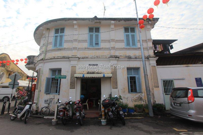 Kedai Kopi Ban Leong Ean