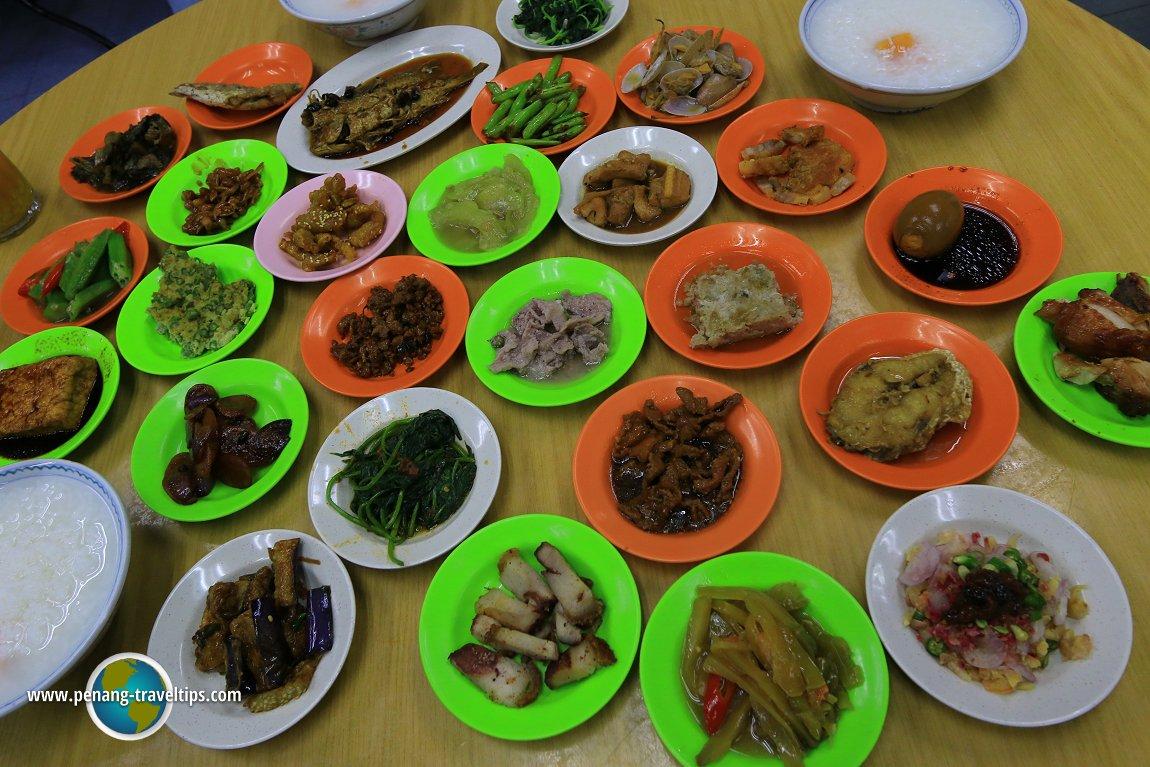 Kedai Makanan Teow Kee, Chai Leng Park
