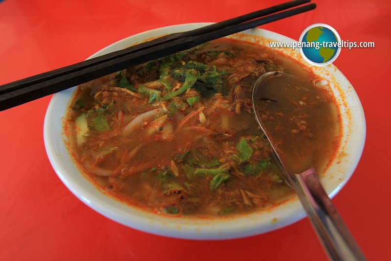 Kim Seng Kopitiam