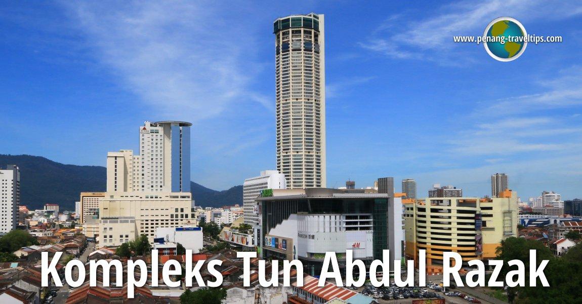 Kompleks Tun Abdul Razak