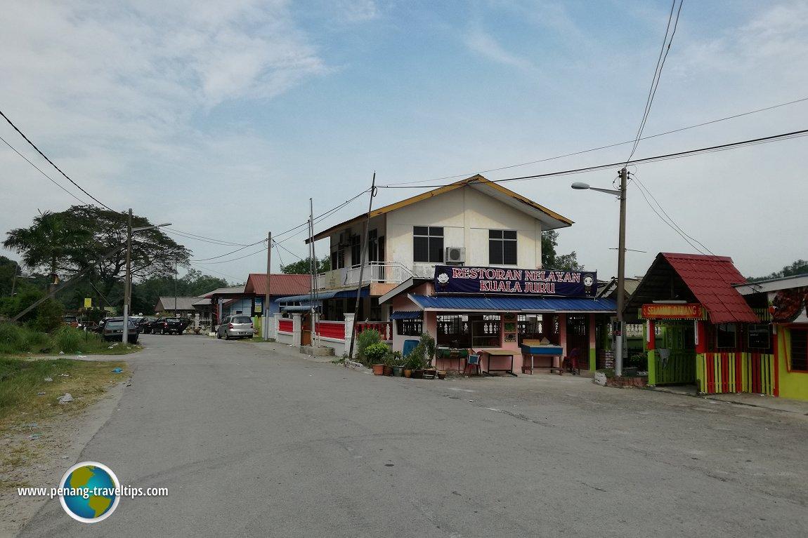 Kuala Juru