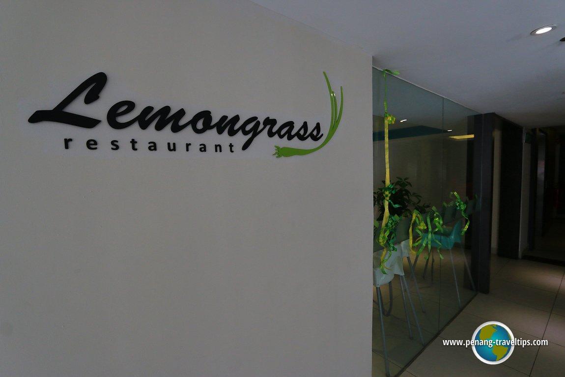 Lemongrass Restaurant, Hotel Neo+ Penang
