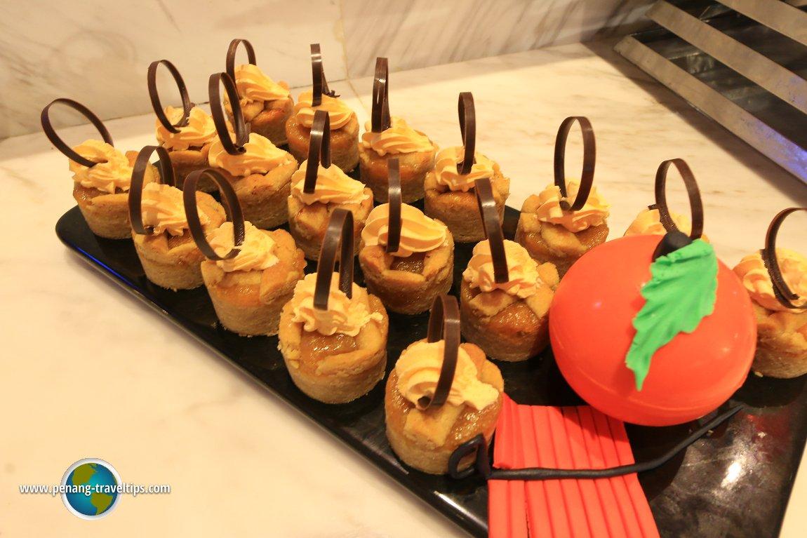 Lexis Suites Penang 2017 CNY Food Tasting