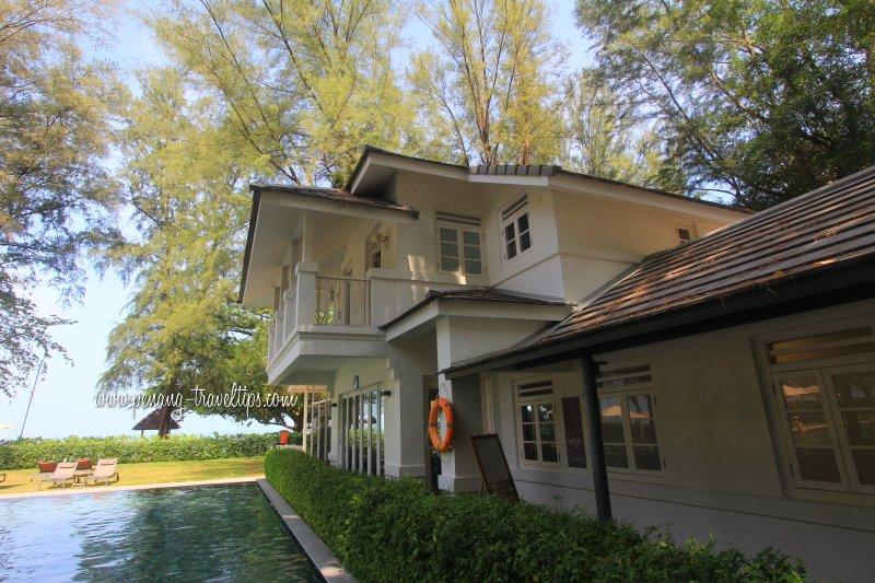 Lone Pine Hotel, Batu Ferringhi