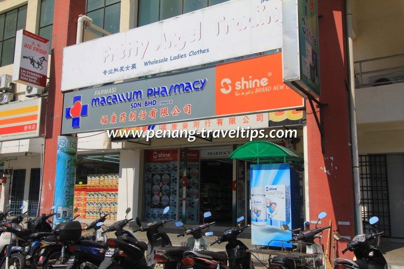 Macallum Pharmacy