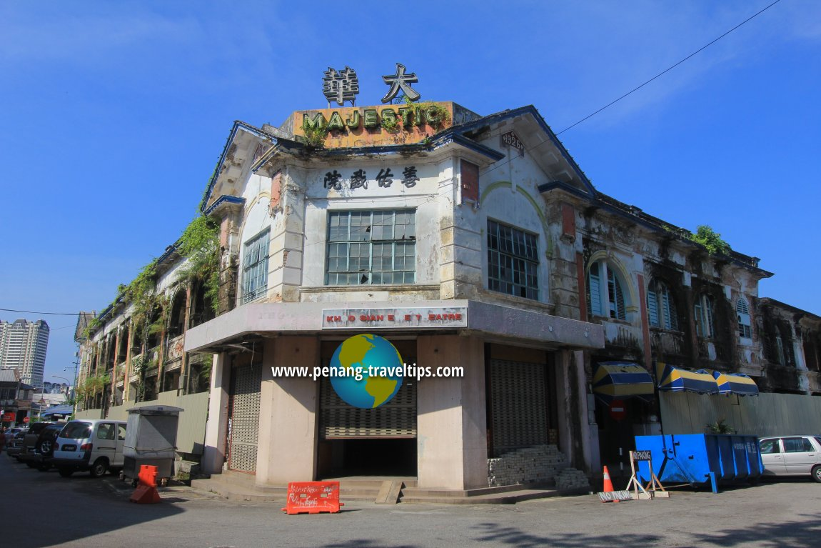 Majestic Theatre, George Town