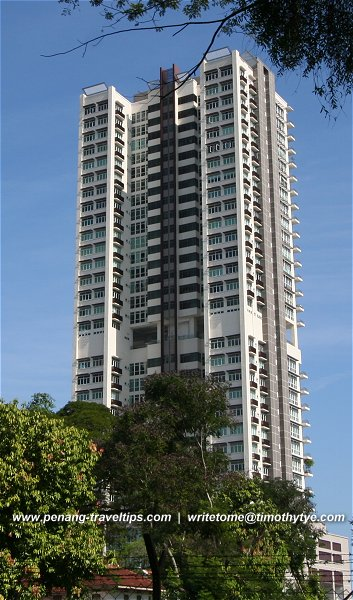 Mayfair Condominium