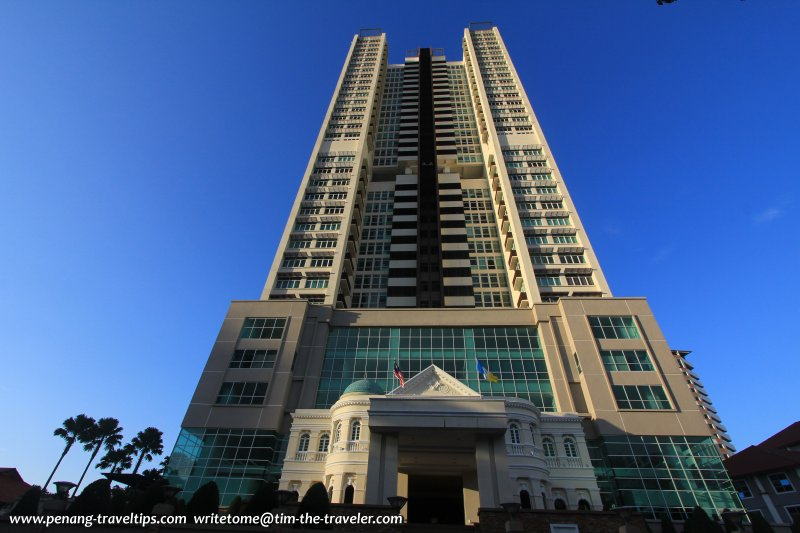 Mayfair Condominium, Penang