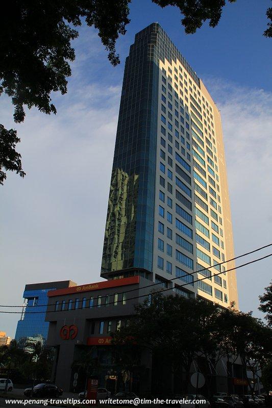 Menara Liang Court, George Town, Penang