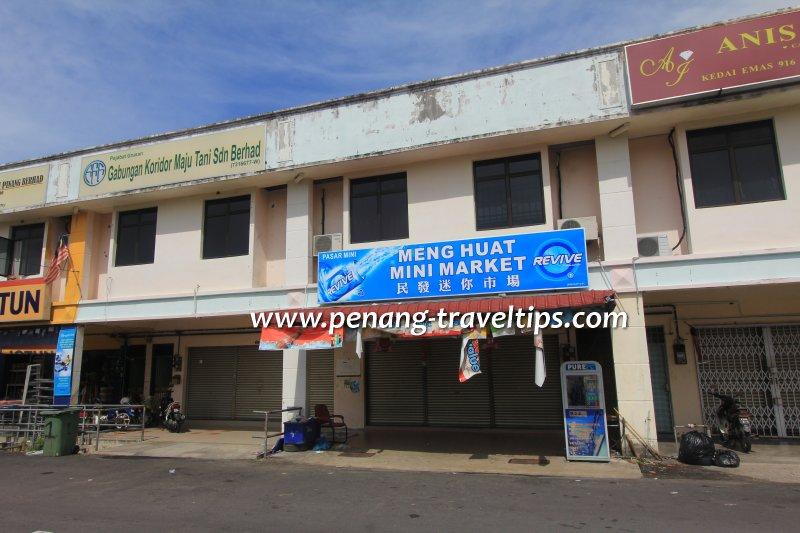 Meng Huat Mini Market