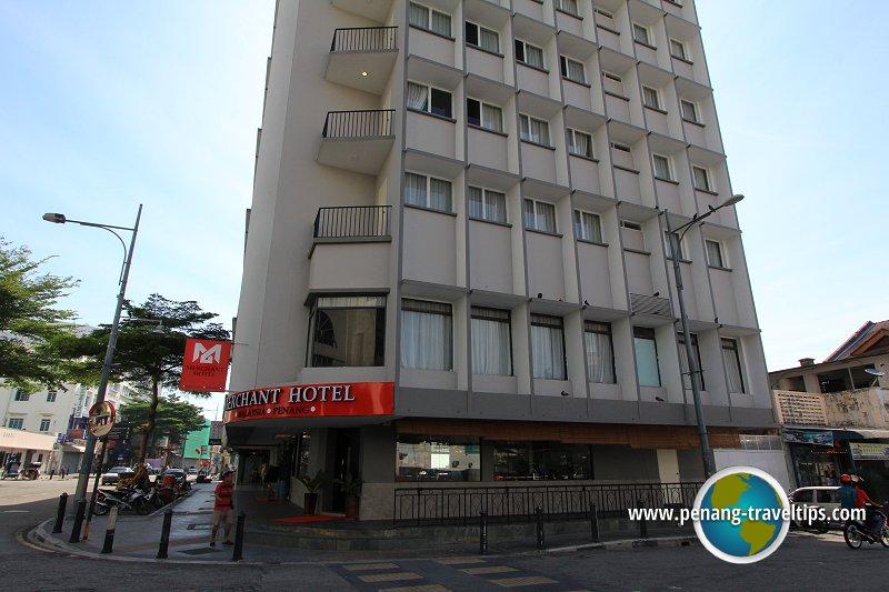 Merchant Hotel Penang