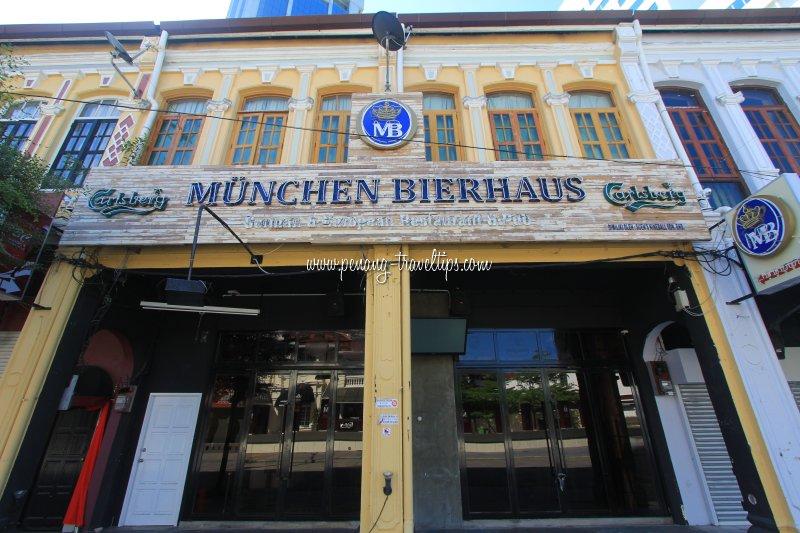 Bierhaus Definition