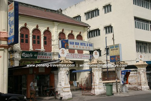 Nam Wah Hotel