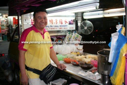 Night Market in Penang