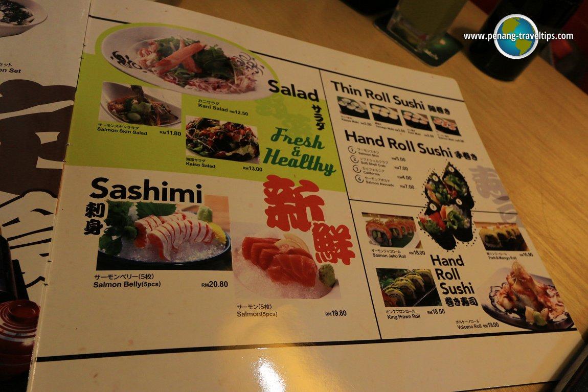 Nippon Yataimura Japanse Restaurant