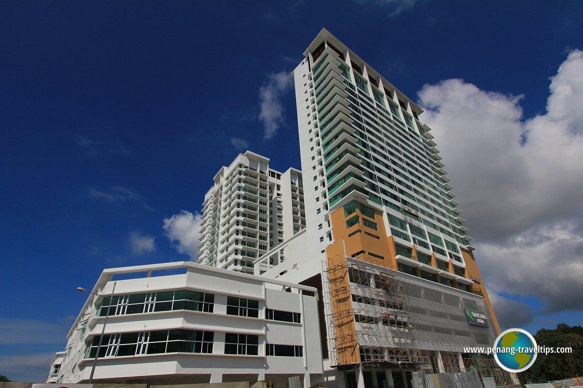 Olive Tree Hotel, Bayan Baru, Penang