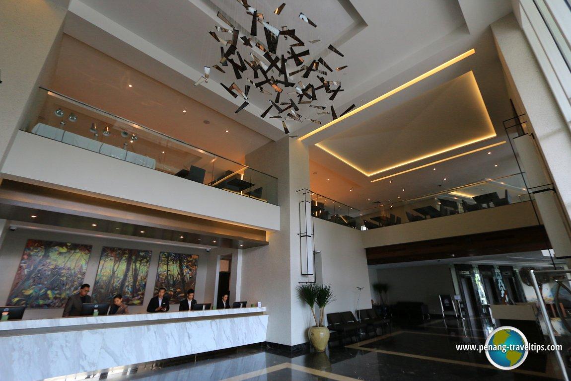 Olive Tree Hotel