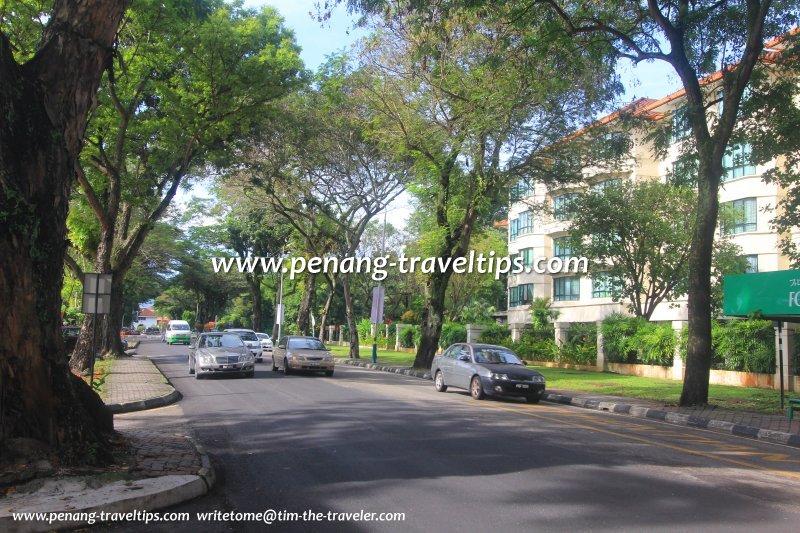 Pangkor Road, George Town
