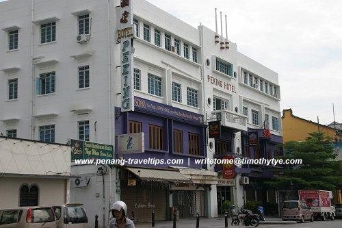 Peking Hotel