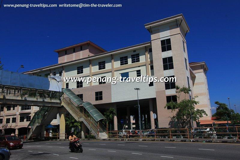 Penang General Hospital