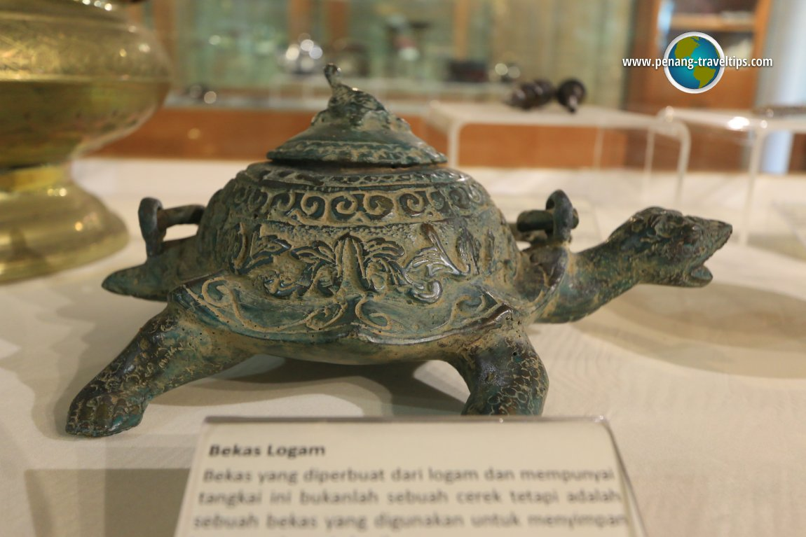 Penang Heritage Gallery