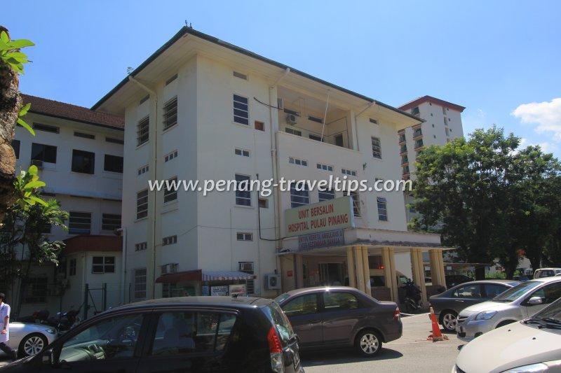 Penang Maternity Hospital