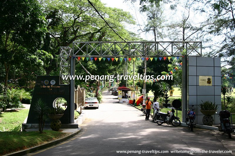 Penang city park george town penang - Seberang jaya public swimming pool ...