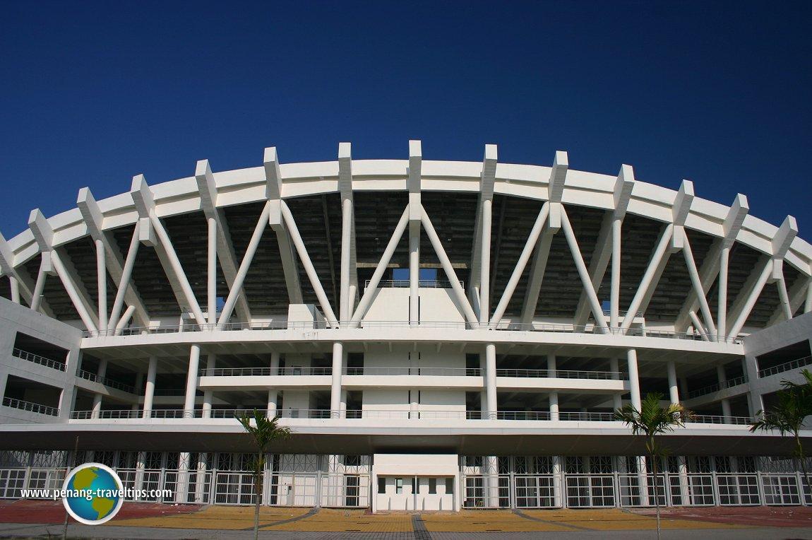 Penang State Stadium, Batu Kawan