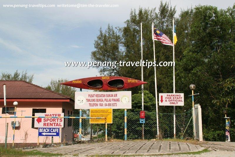 Penang Water Sports Centre