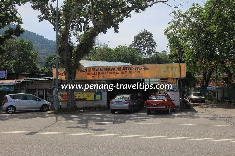 Peng Nam Hardware, Balik Pulau
