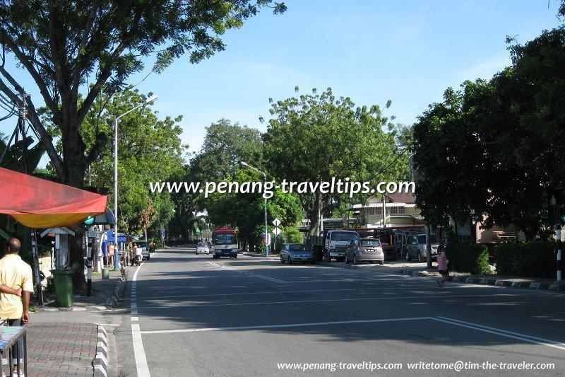 Perak Road