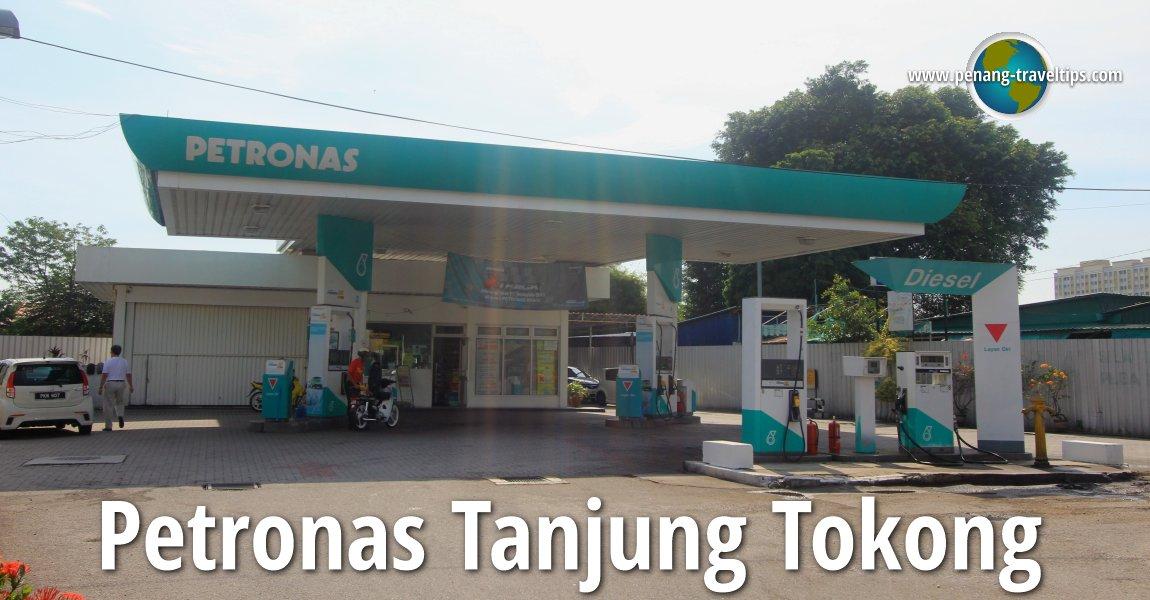 Petronas Tanjong Tokong