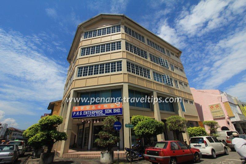 P.H.G. Enterprise Sdn Bhd, George Town, Penang
