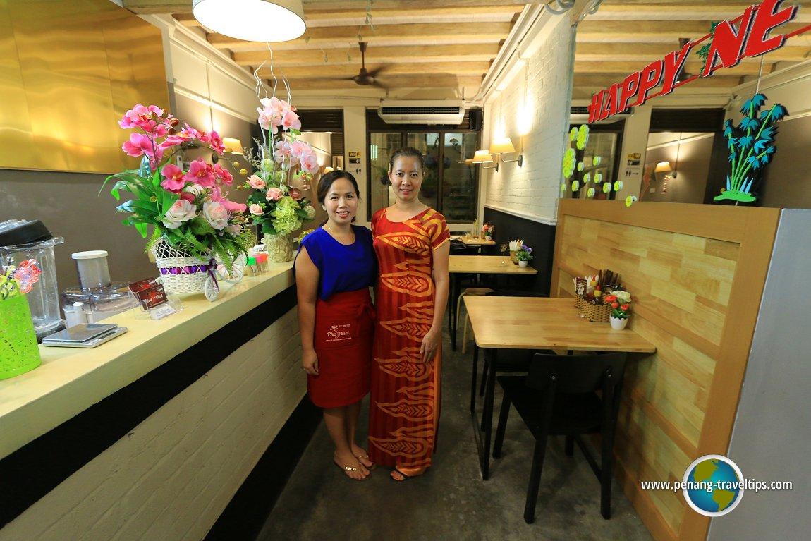 Kafe Pho Viet, George Town