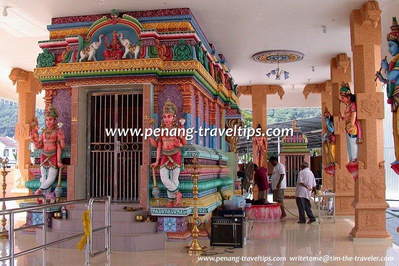 Sri Krishna Bagawan Alayam Temple