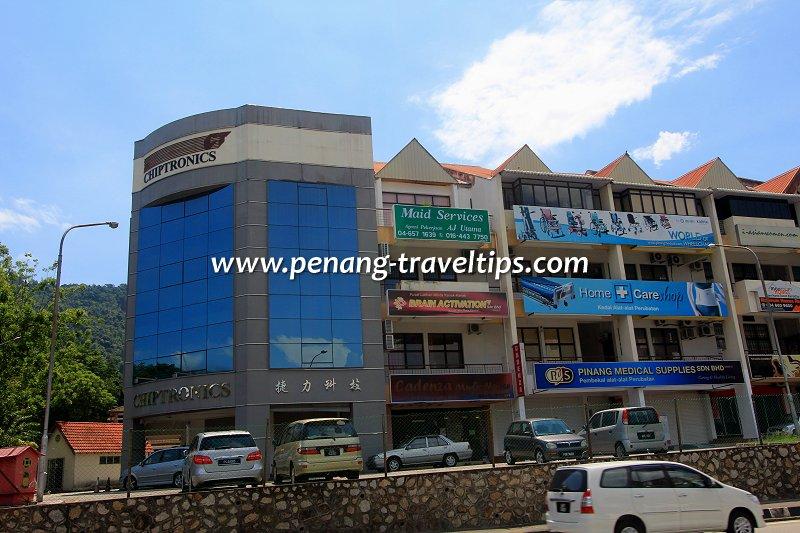 Pinang Medical Supplies