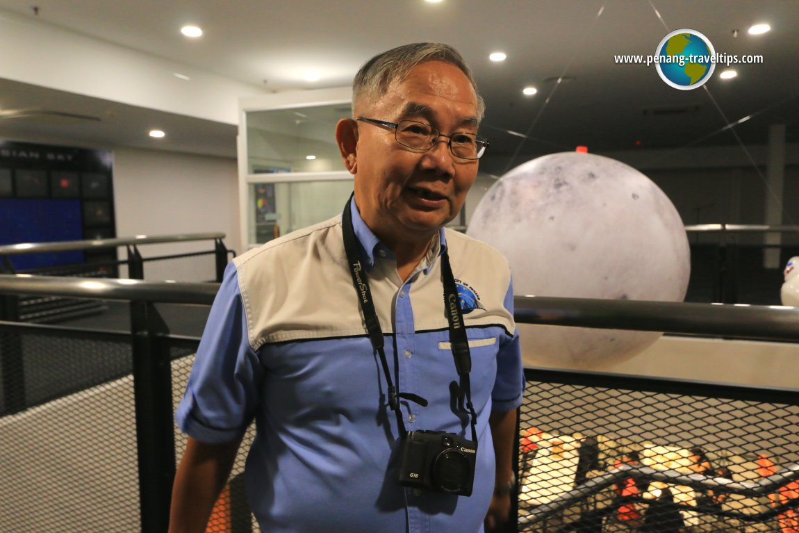 PIXO Observatory, Tech Dome Penang