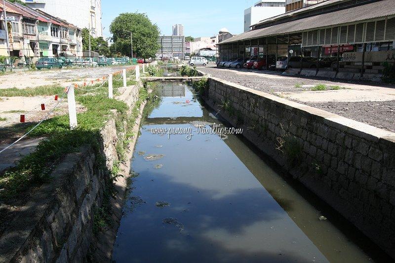 Prangin Canal