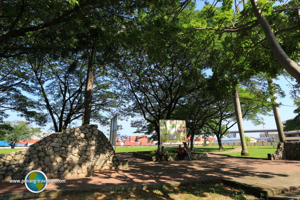 Prima Prai Park