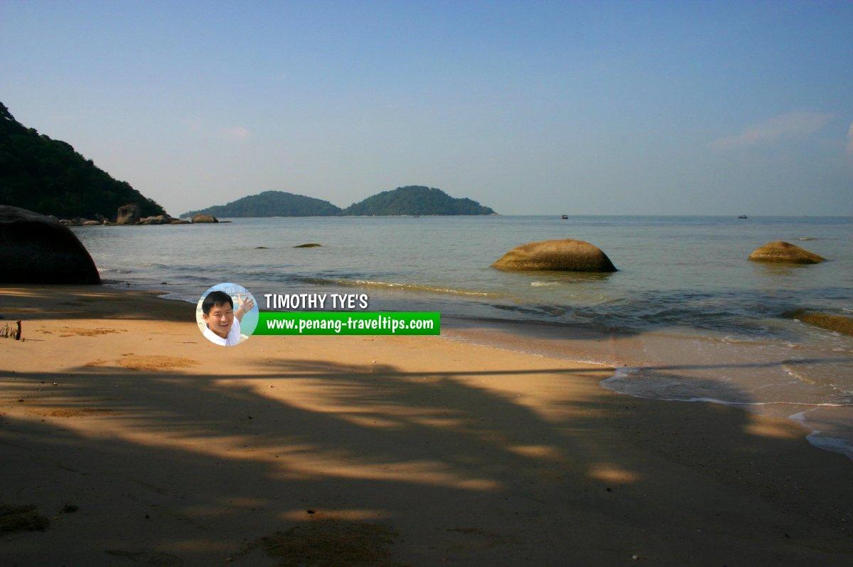 Pulau Rimau