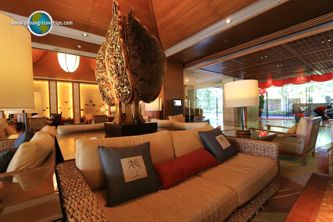 Rasa Sayang Resort & Spa