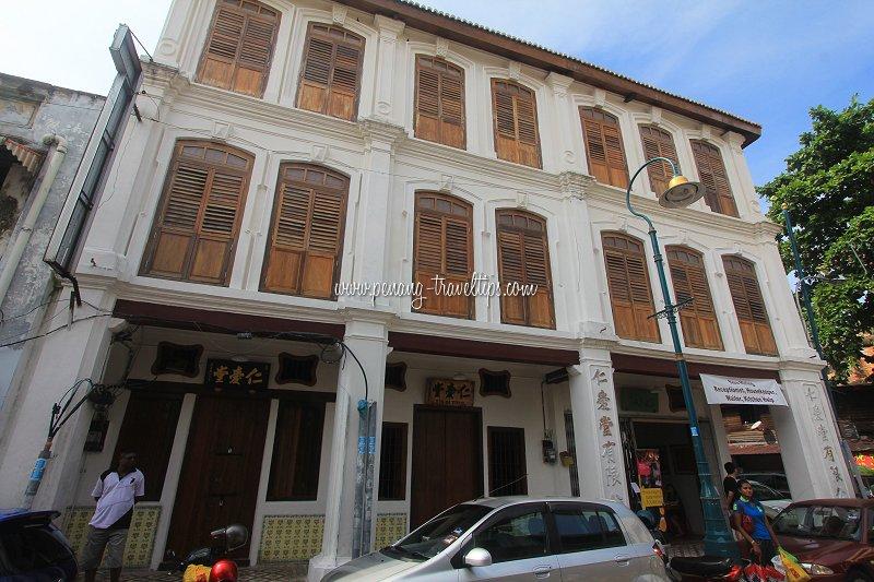 Ren i Tang, George Town, Penang