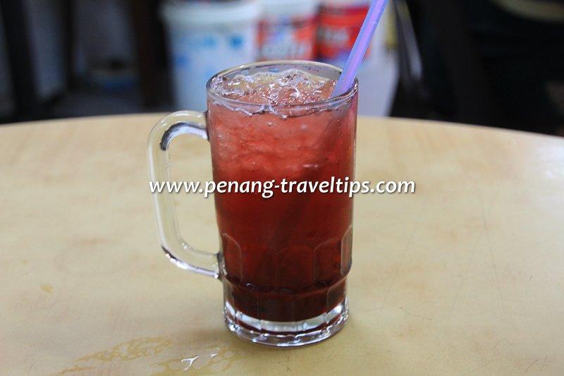 Roselle Fruit Juice